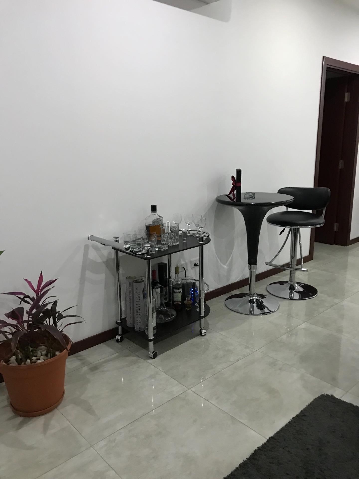 Departamento en Alquiler En exclusivo condominio zona Barrio Las Palmas  Foto 15