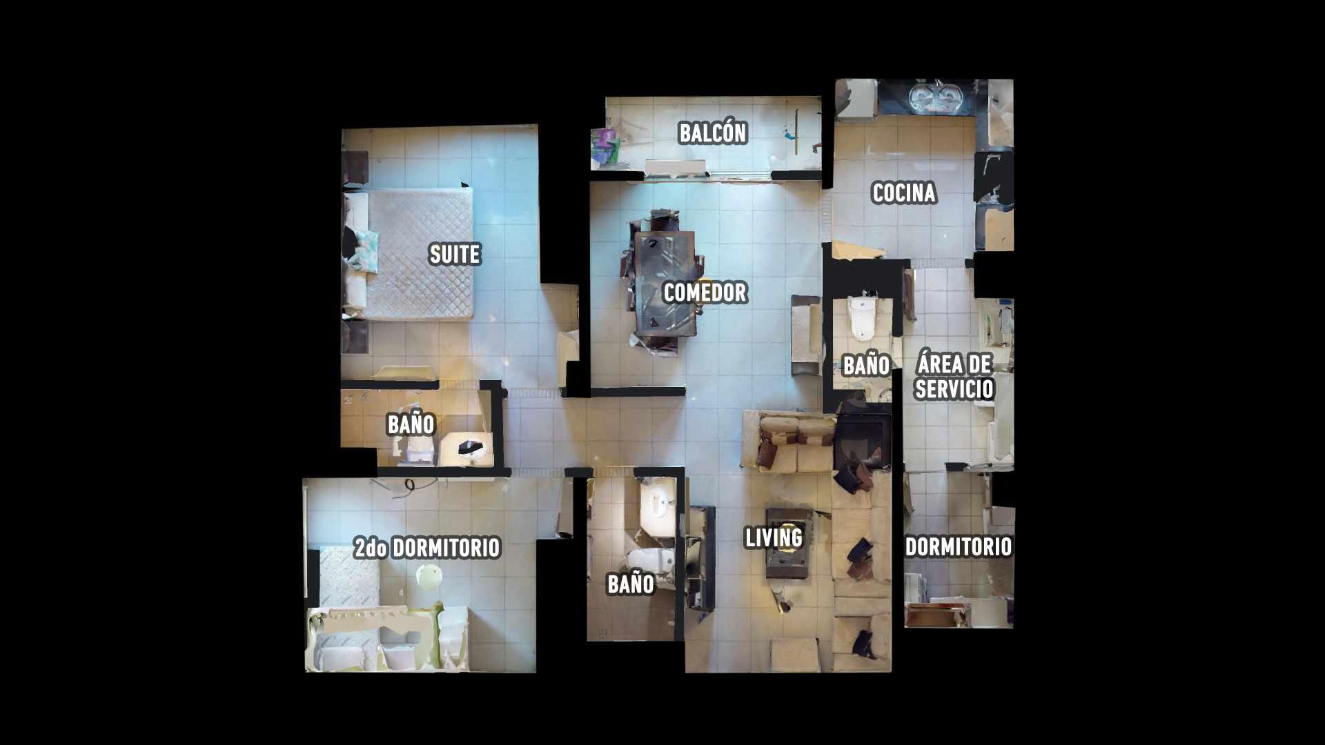 Departamento en Venta AV BANZER, ENTRE 4to y 5to ANILLO Foto 16