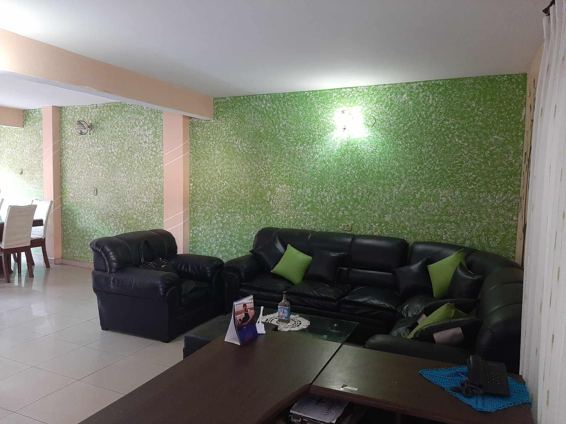 Casa en Venta Av Paragua 3er Anillo y 4to Anillo Calle Cap. A. Lopez Foto 12