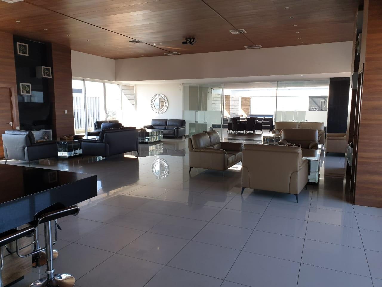 Departamento en Venta EDIF. ICON - Av. Los Cusis Foto 8