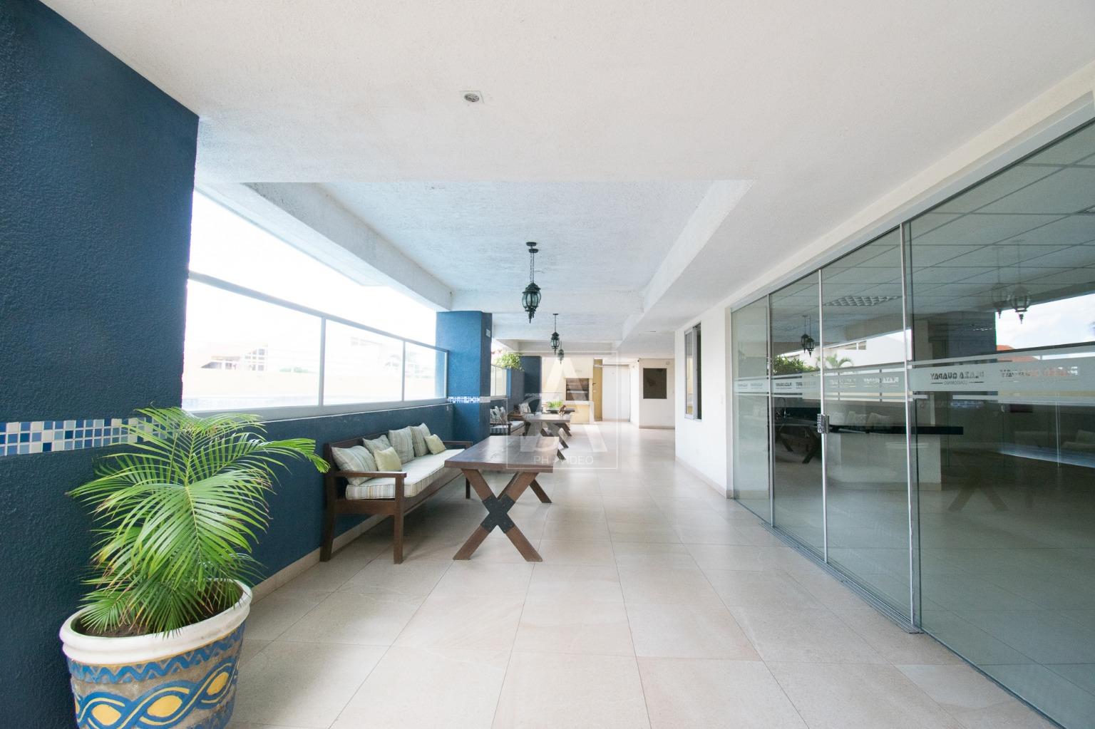 Departamento en Venta DEPARTAMENTO EN VENTA - CONDOMINIO PLAZA GUAPAY - 166.60 m². - AV. GUAPAY Foto 19