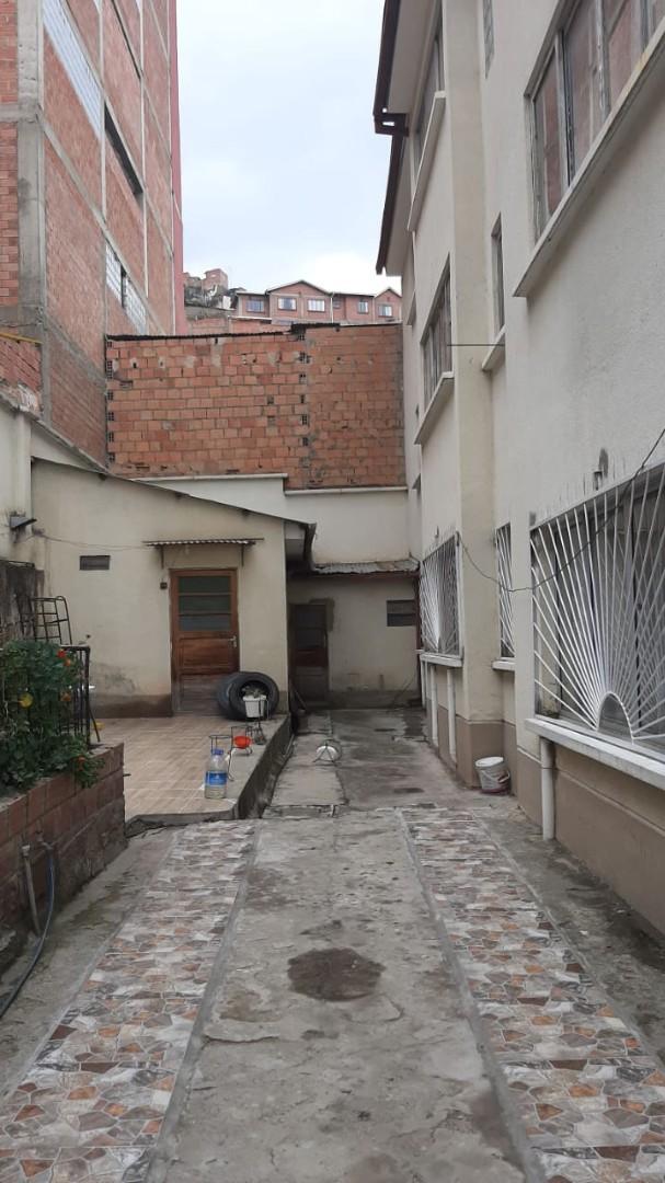 Casa en Venta CASA EN VENTA URGENTE EN VILLA COPACABANA, PRÓXIMO AL HOSPITAL SAN GABRIEL (CV136) Foto 4