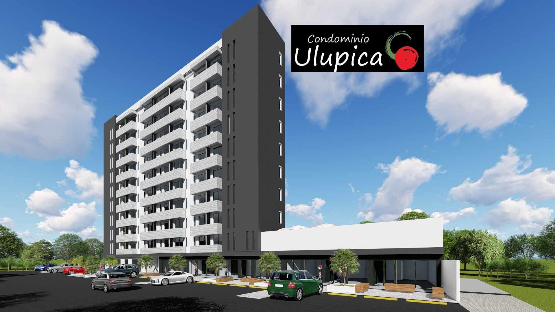 Condominio Ulupica