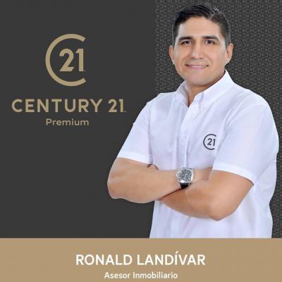 Ronald Landivar Orosco - agente