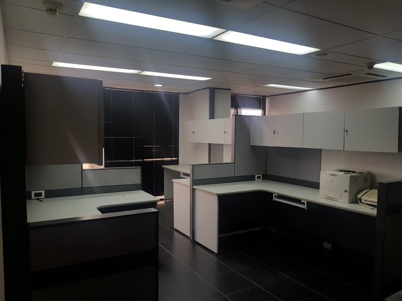 Oficina en Venta Gran oficina de lujo Torre Empresarial CAINCO   Foto 17