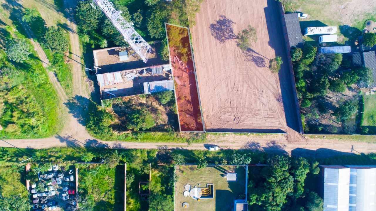 Terreno en Venta TERRENO COMERCIAL EN VENTA ZONA NORTE A 150 MTS. NUEVO MERCADO LOS POZOS Foto 4