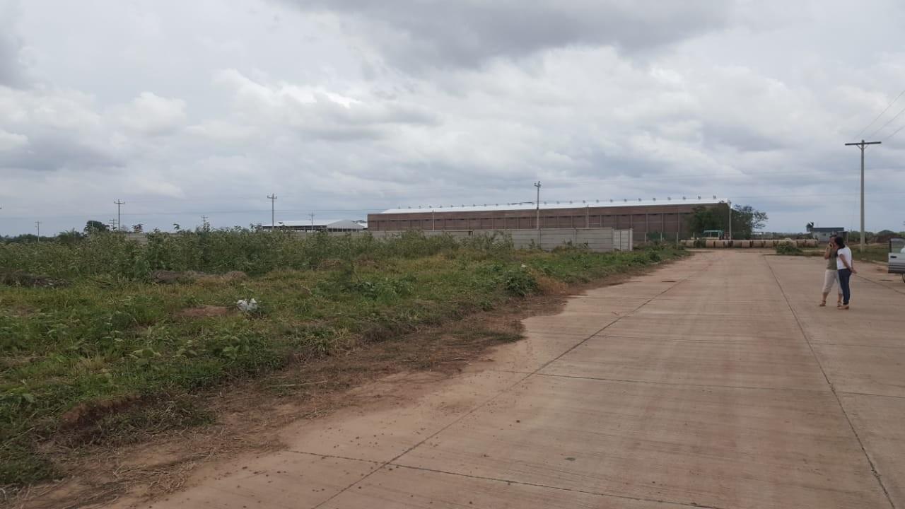 Terreno en Venta PARQUE Industrial LATINOAMERICANO Foto 4
