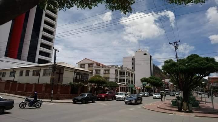 Terreno en Venta BARRIO PETROLERO, AV. LAS AMERICAS, CALLE MÉXICO. Foto 8