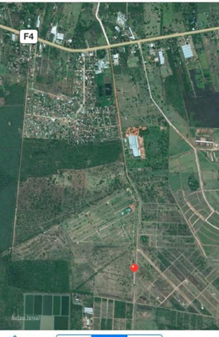 Terreno en Venta Venta terreno 35 has. Carretera Cotoca  Foto 2