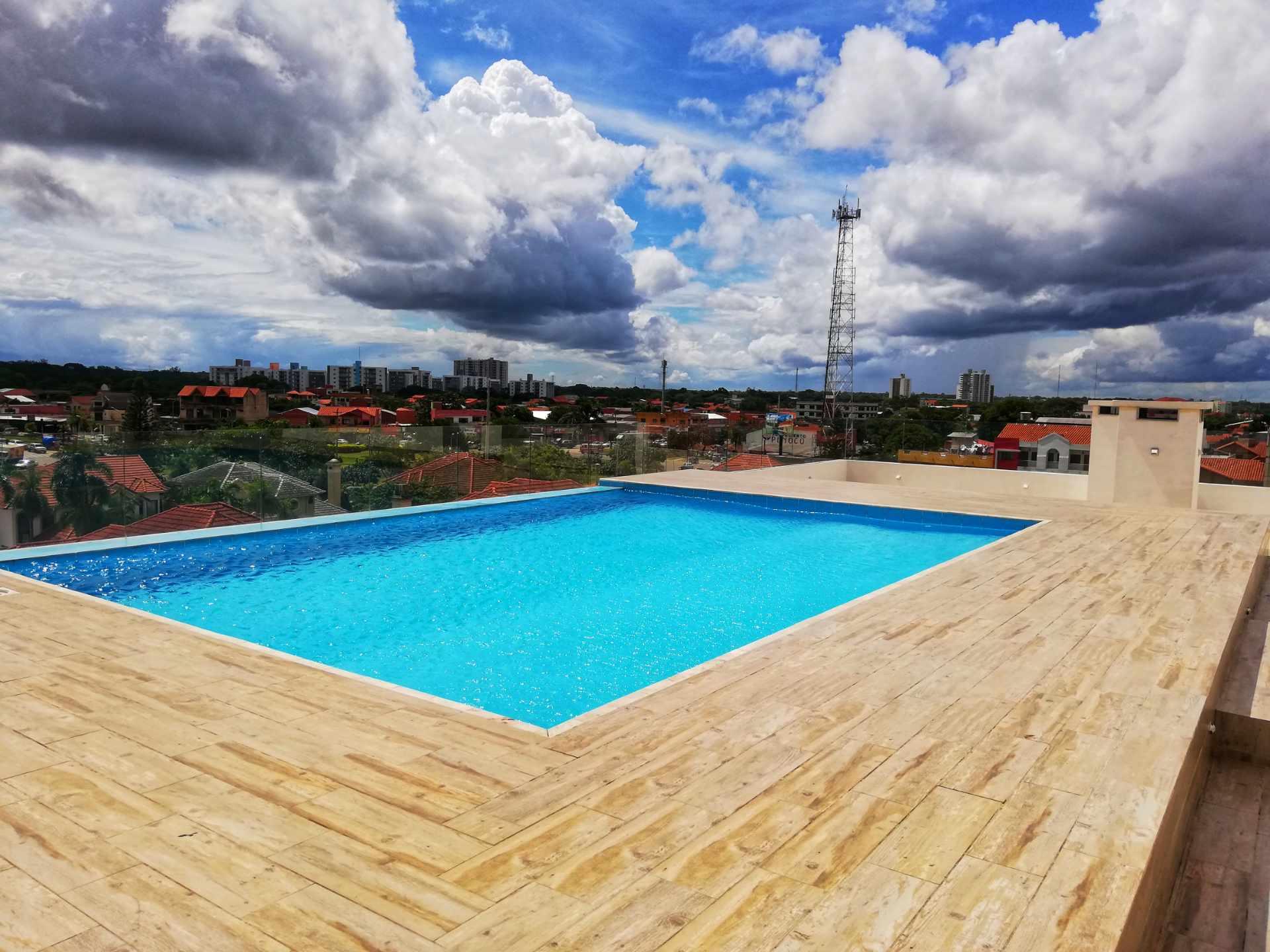 Departamento en Alquiler CONDOMINIO SANTA LUCIA / BARRIO LAS PALMAS Foto 12