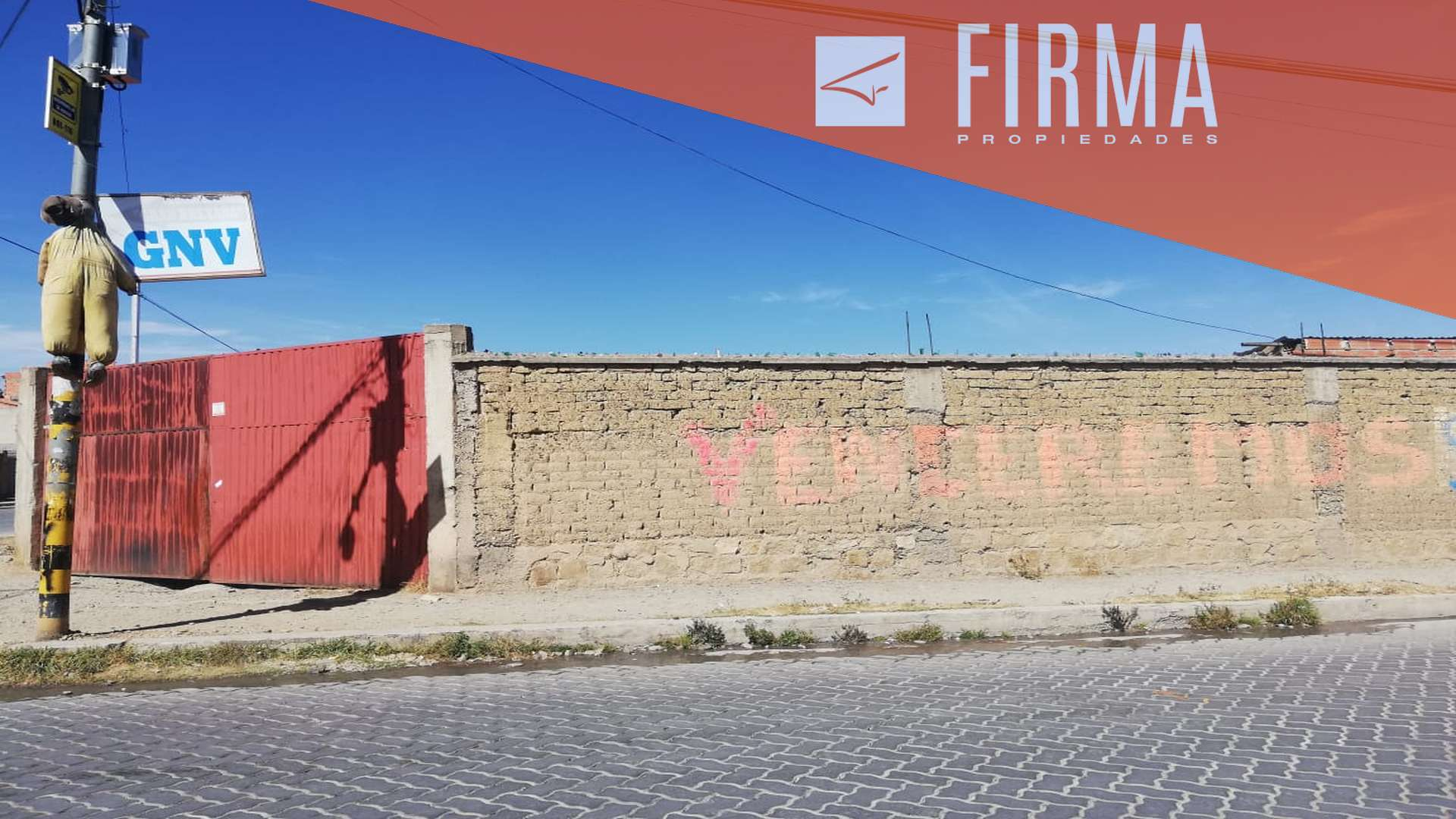 Terreno en Venta FTV36593 – COMPRA TU TERRENO EN EL ALTO Foto 3