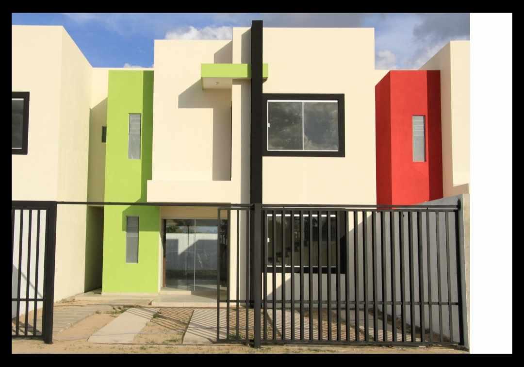 Casa en Venta 📍 Av. Montecristo, 8vo Anillo, Urbanización Montecristo Foto 3