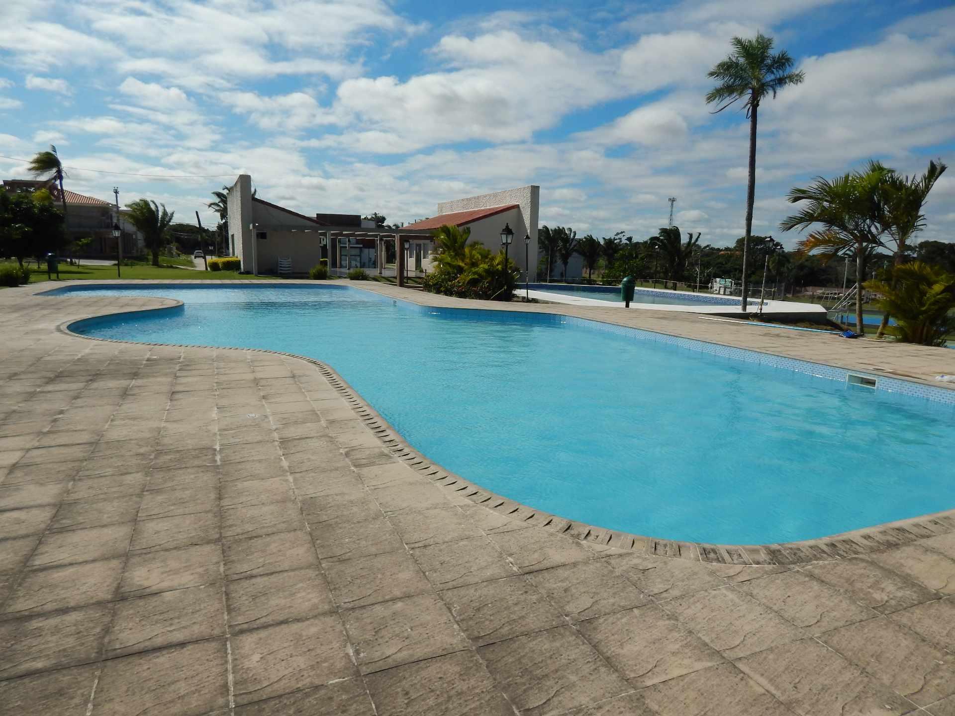 Casa en Alquiler Casa con piscina propia  en alquiler en el Urubo  Foto 3