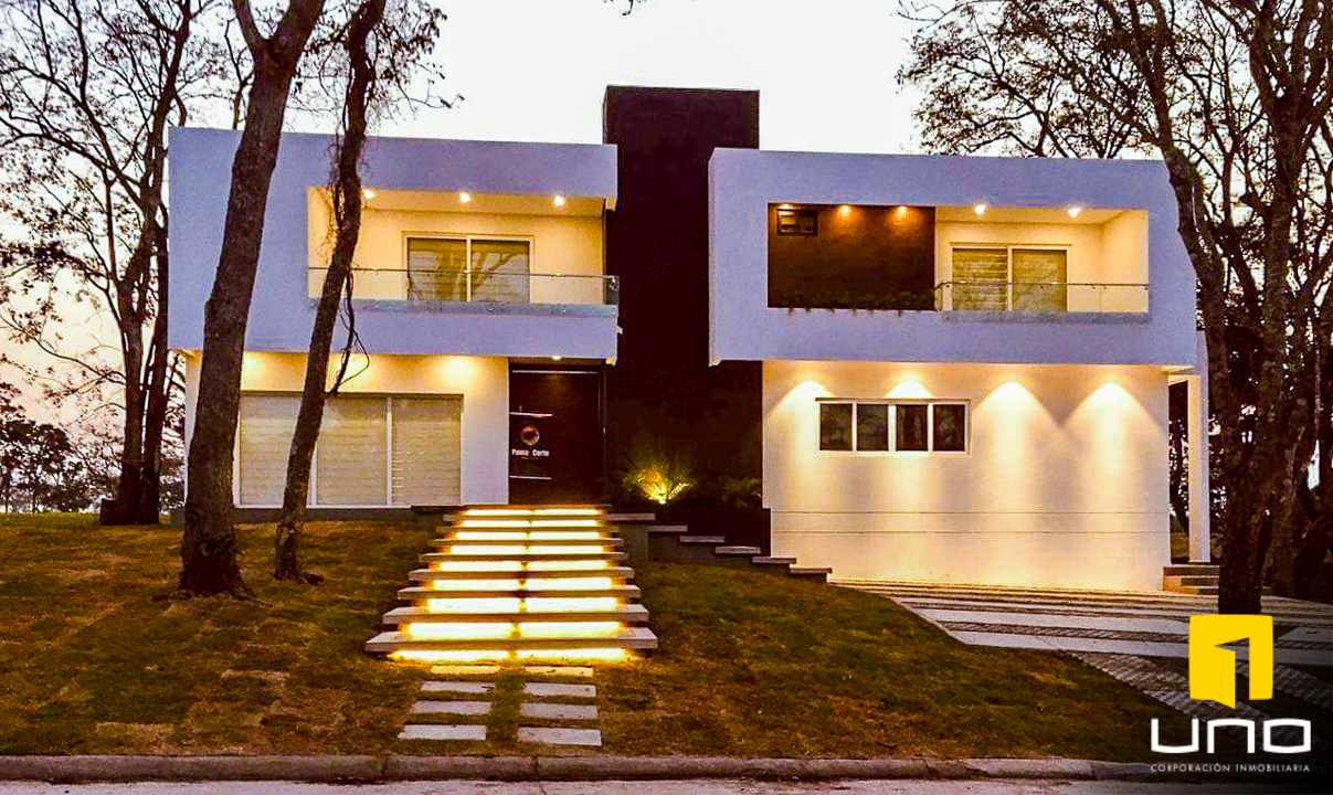 Casa en Alquiler URUBO GOLF Foto 4