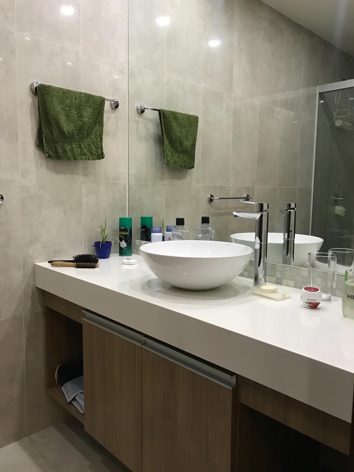 Departamento en Alquiler En exclusivo condominio zona Barrio Las Palmas  Foto 5