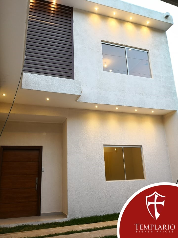 Casa en Venta Av. Beni 8vo Anillo - Zona Norte  Foto 17