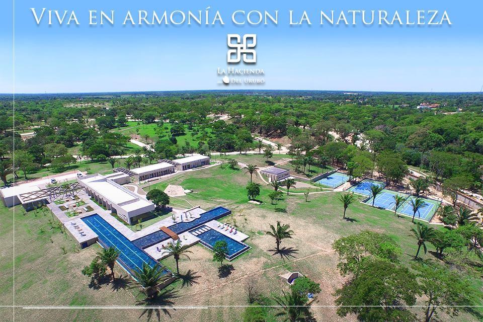 Terreno en Venta Hacienda del Urubó - Terreno en venta Foto 5