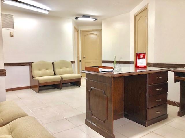 Oficina en Alquiler AVENIDA MONSEÑOR RIVERO  Foto 8