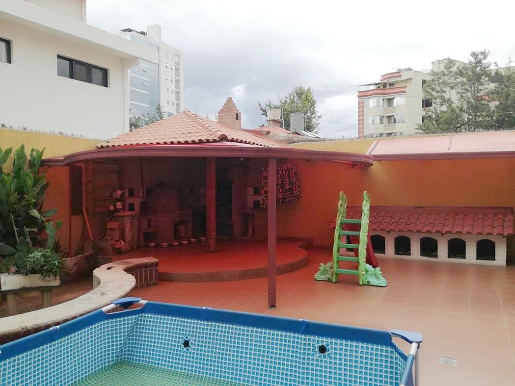 Edificio en Venta CENTRO, INMEDIACIONES AV. AYACUCHO Foto 10