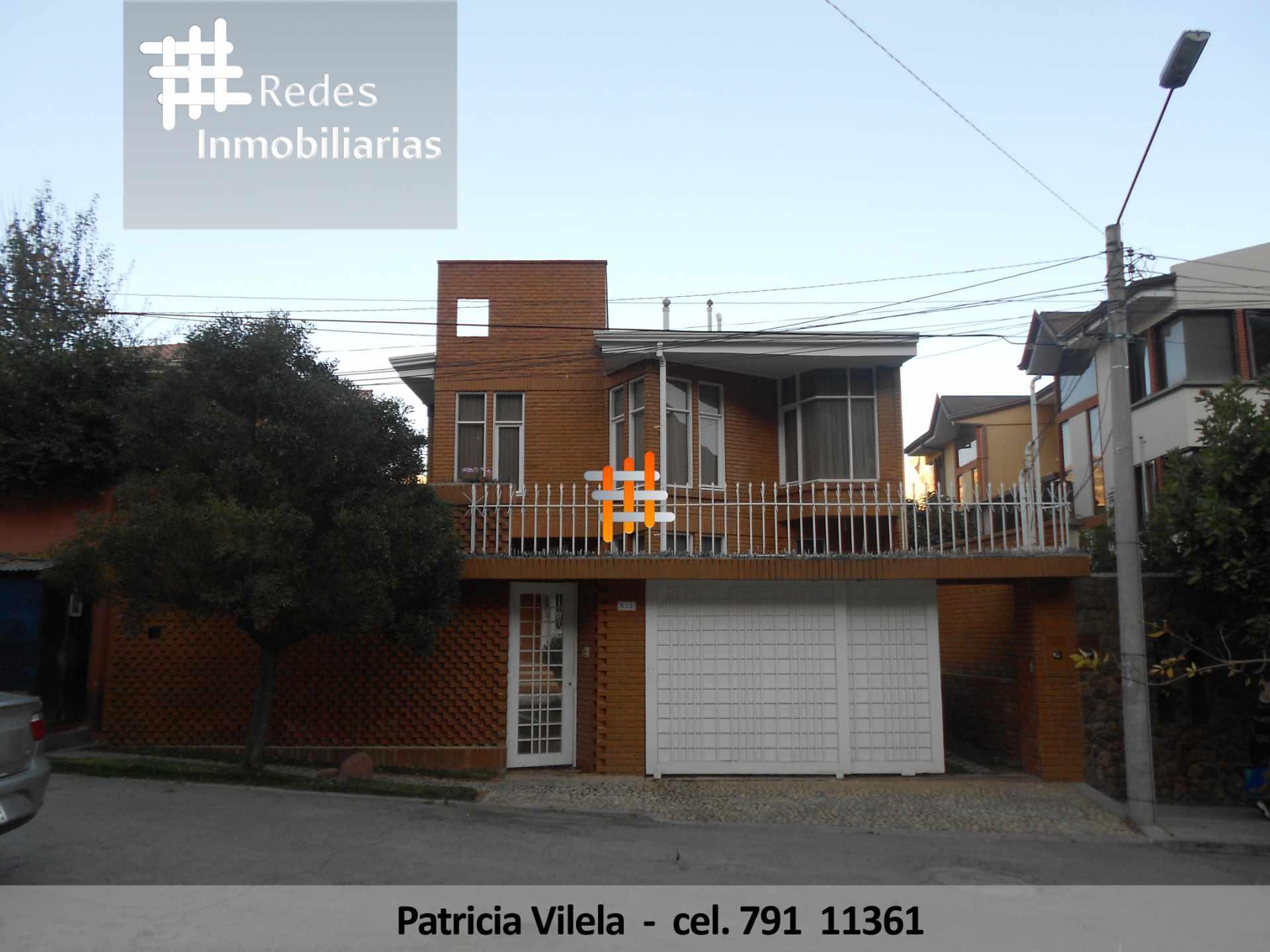 Casa en Alquiler CASA EN ALQUILER TOTALMENTE AMOBLADA: ACHUMANI SECTOR BARQUETA Foto 13
