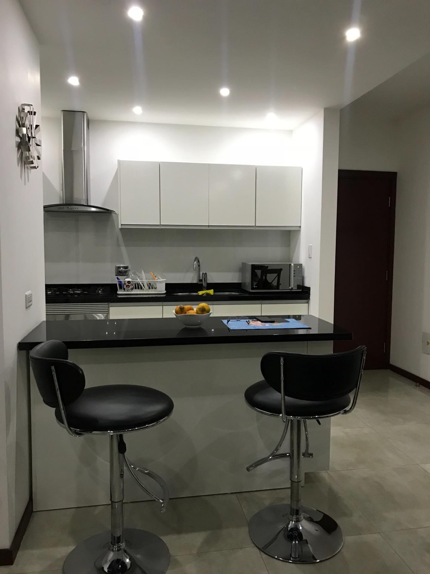 Departamento en Alquiler En exclusivo condominio zona Barrio Las Palmas  Foto 13