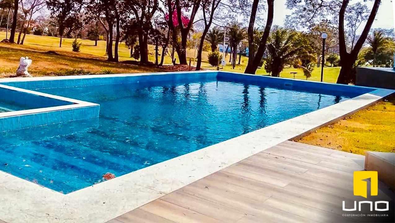 Casa en Alquiler URUBO GOLF Foto 8