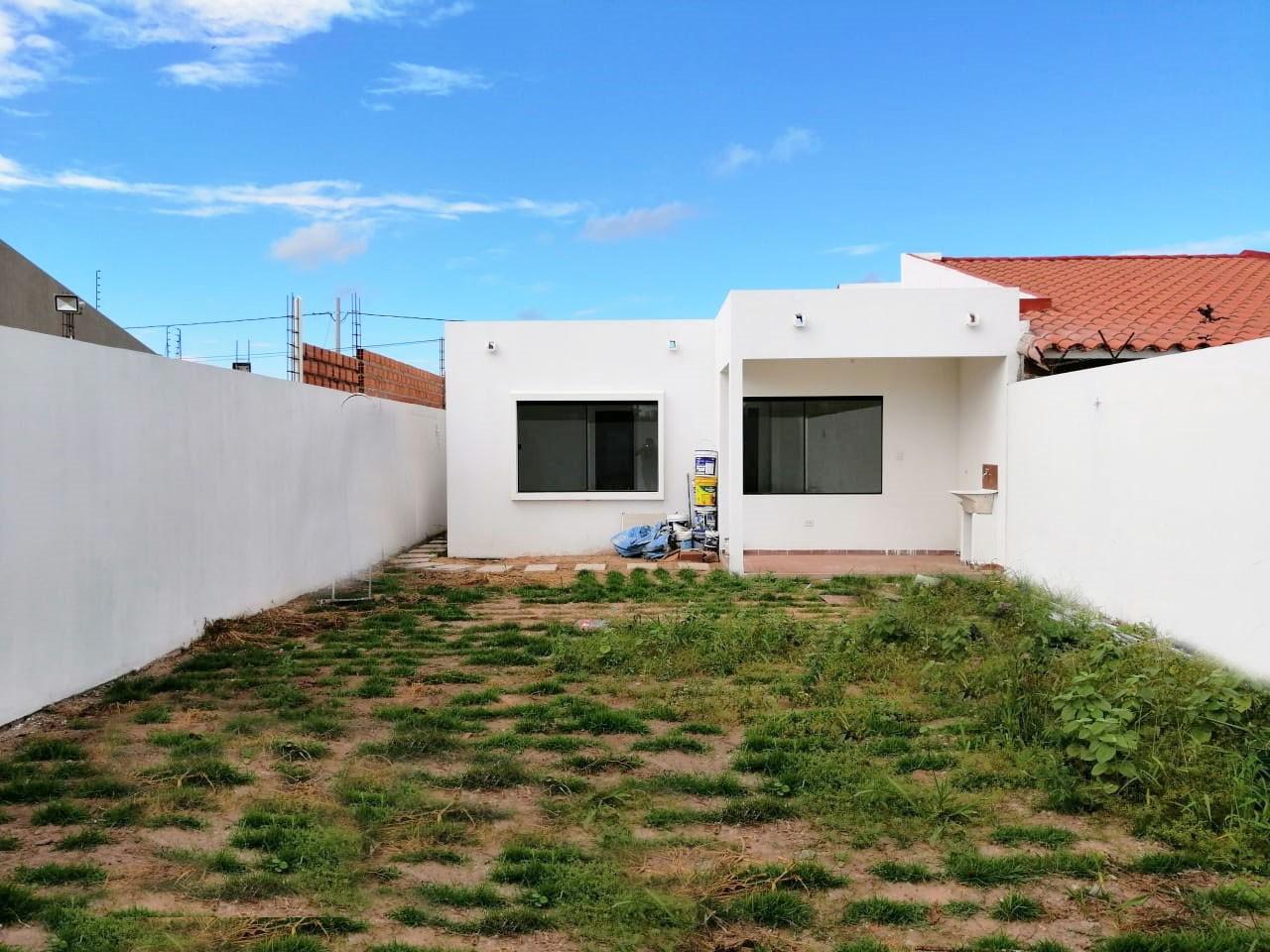 Casa en Venta Urb. Palma Verde Zona Av. Virgen de Cotoca Foto 11