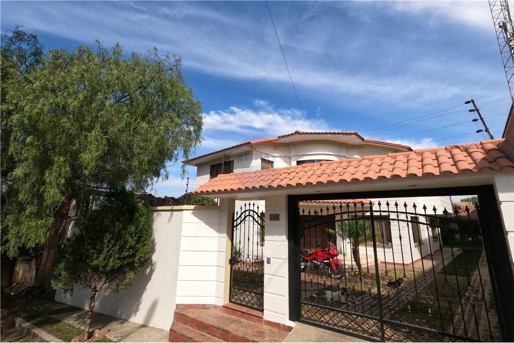 Casa en Venta 2525 Los Cedros - Los Cedros Alto Mirador - Norte - Cochabamba Foto 5