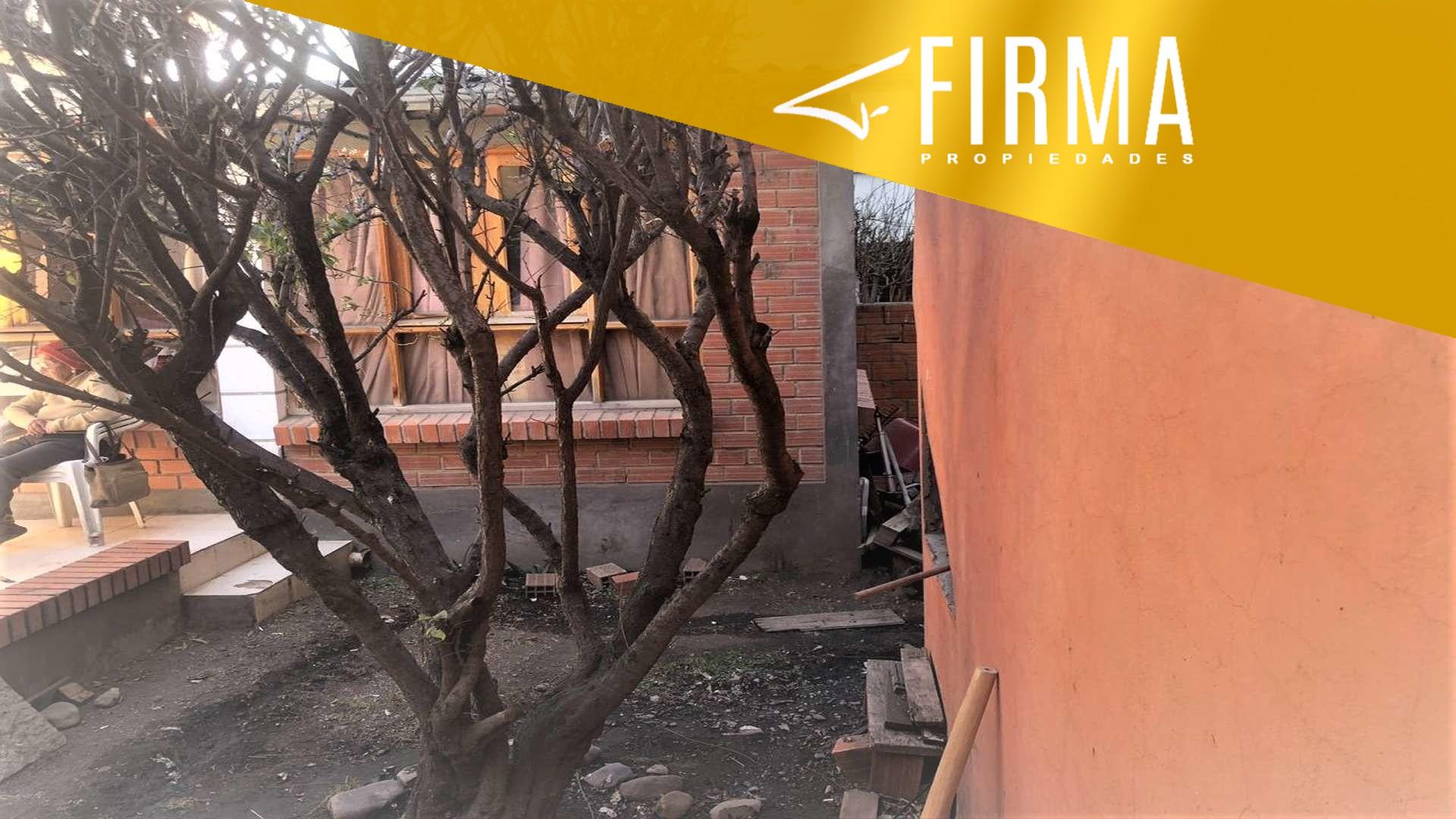 Terreno en Venta FTV57608 – COMPRA ESTA CASA COMO TERRENO EN CALACOTO Foto 4