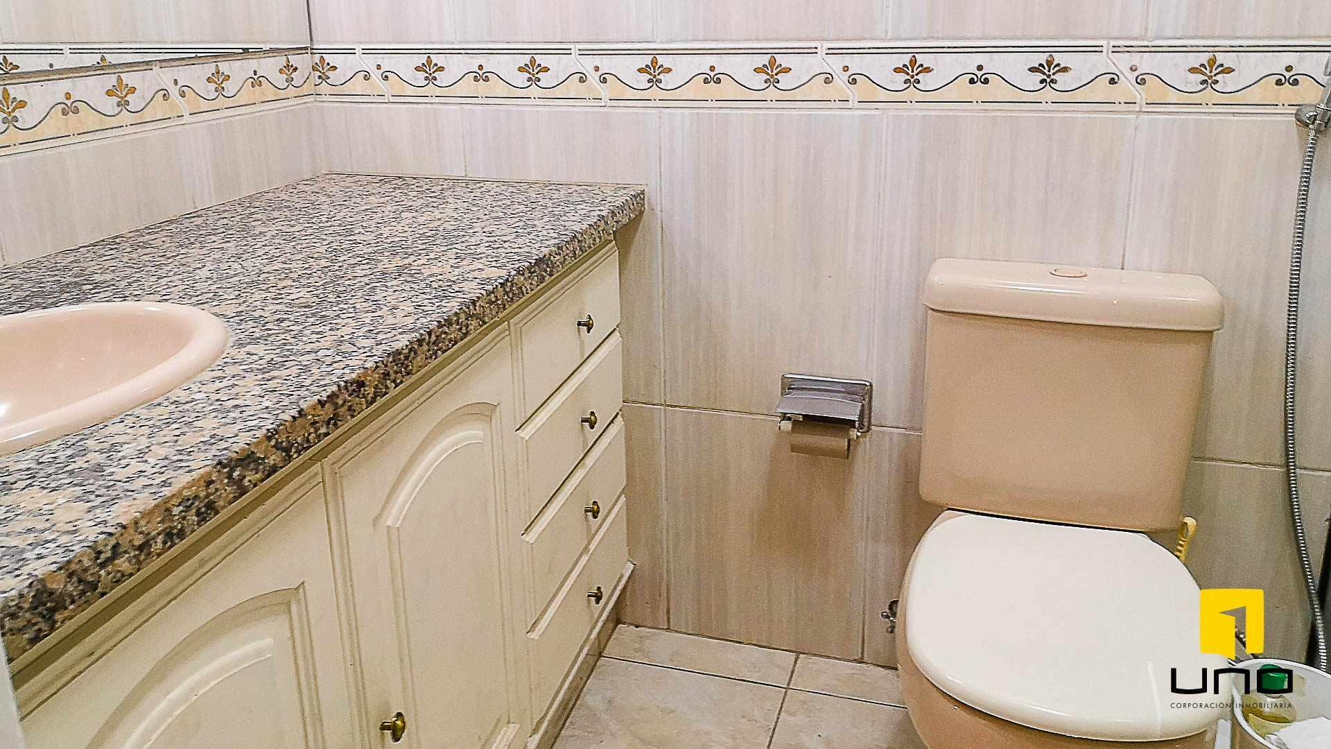 Casa en Venta $us 150.000 VENDO CASA AV ALEMANA DENTRO 3ER ANILLO TIPO DUPLEX Foto 9