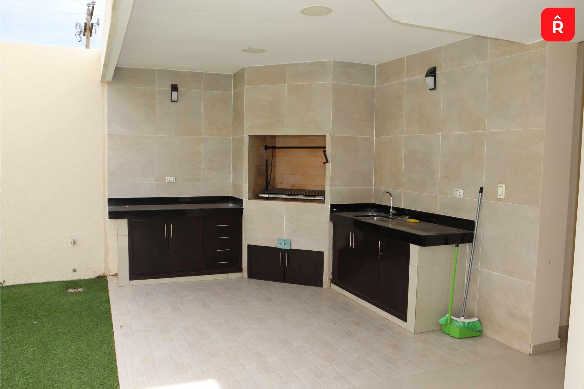 Casa en Alquiler Condominio Villa Esmeralda Norte Foto 9