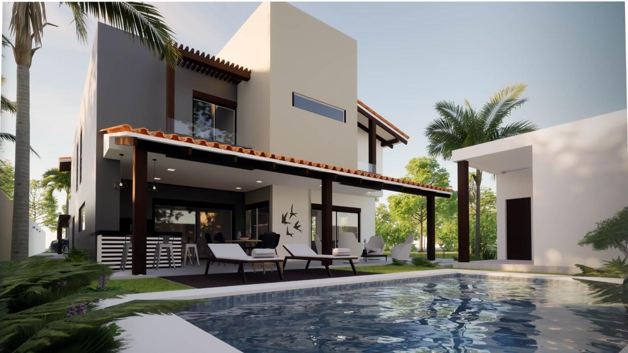 Casa en Venta Urubó
