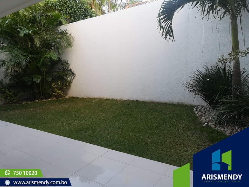 Casa en Alquiler AV. PIRAI CUARTO ANILLO  Foto 2
