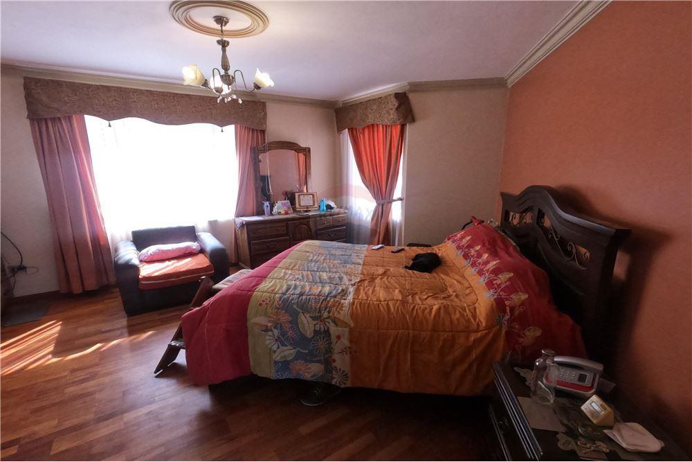Casa en Venta 2525 Los Cedros - Los Cedros Alto Mirador - Norte - Cochabamba Foto 8