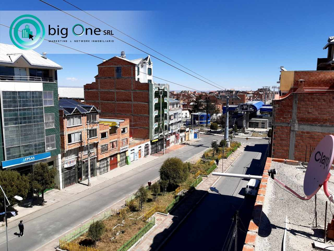 Edificio en Venta Avenida 16 de julio #51 –entre avenida La Paz y calle Catacora Foto 7