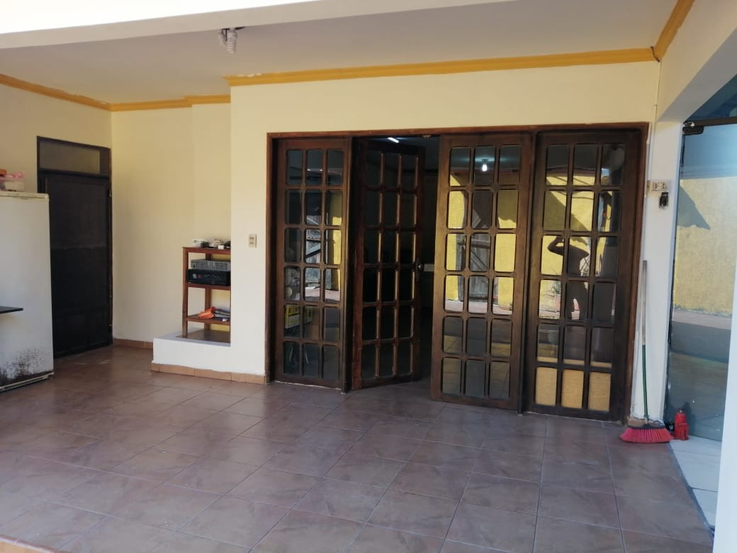 Casa en Venta AV. PIRAI 3ER ANILLO EXTERNO  Foto 8