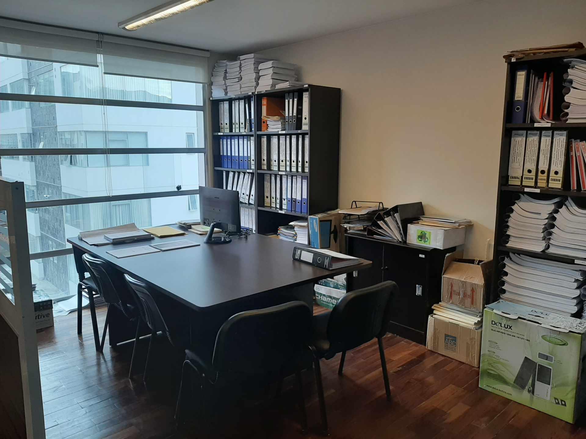 Oficina en Alquiler San Miguel Foto 3