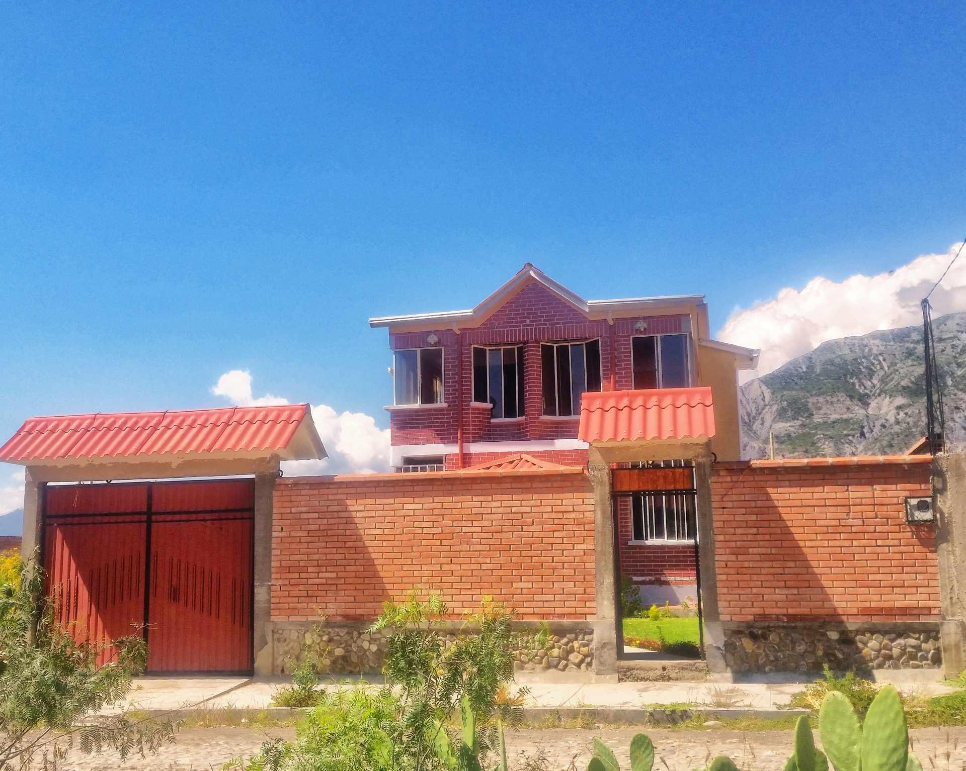 Casa en Venta Rio abajo, Avircato Villa Esmeralda  Foto 2