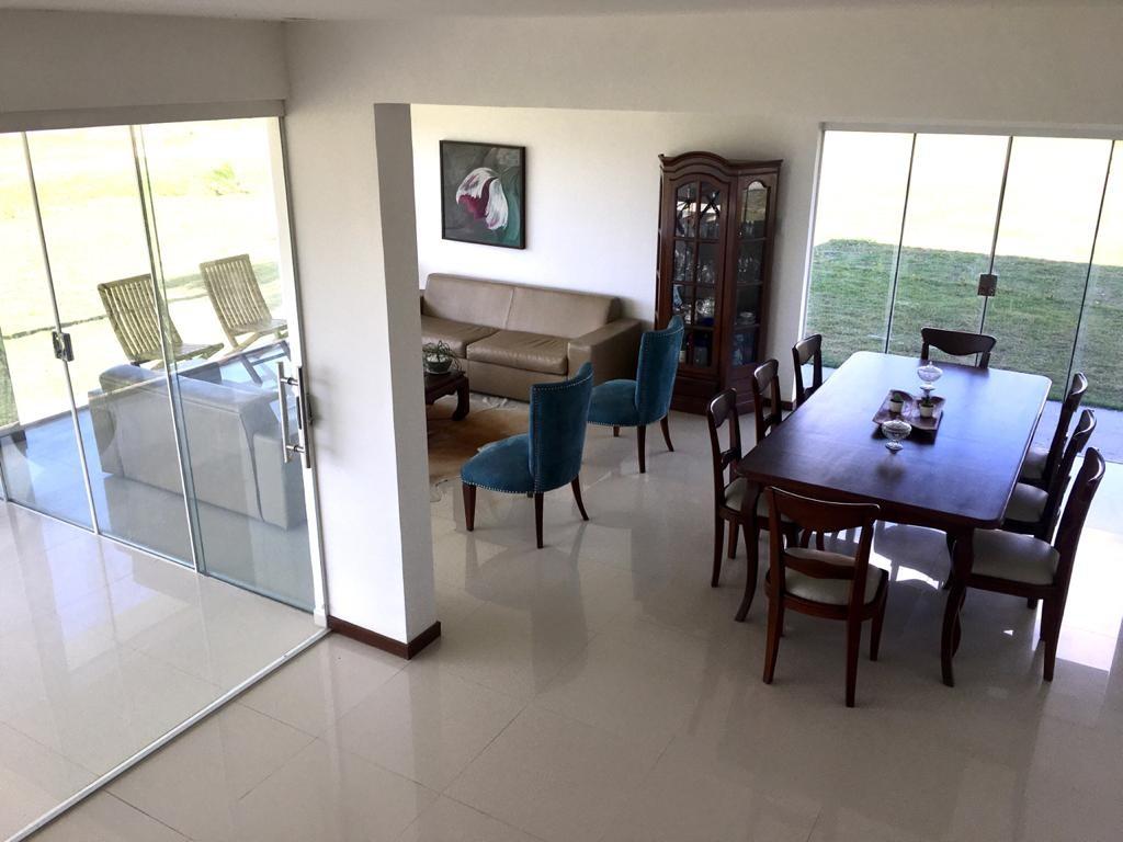 Casa en Venta ¡MODERNA Y AMPLIA CASA EN VENTA EN EL CONDOMINIO CERRADO LOMAS DEL BOSQUE, URUBO! Foto 5