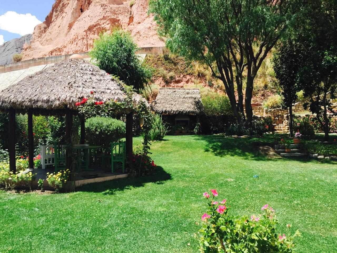 Casa en Alquiler Valle de Aranjuez Foto 4