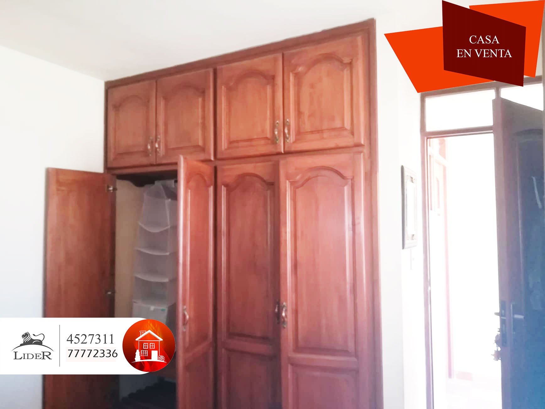 Casa en Venta PRÓXIMO AV. ROBLES Foto 5