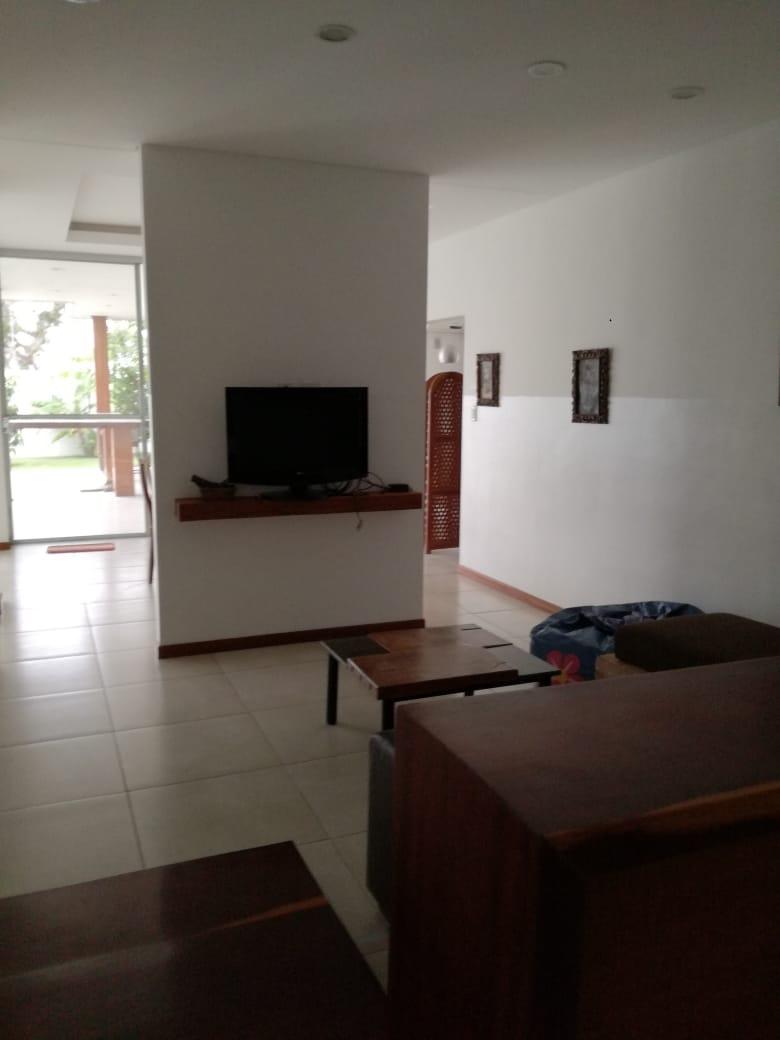 Casa en Alquiler Condominio exclusivo a pocos minutos del puente Urubó  Foto 19
