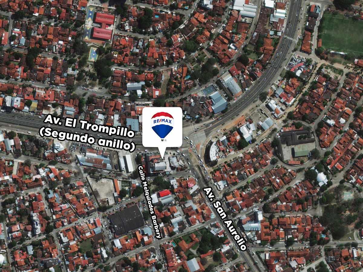 Edificio en Venta Edificio corporativo Avenida El Trompillo (2do anillo), esquina calle Melquiades Barbery Foto 30