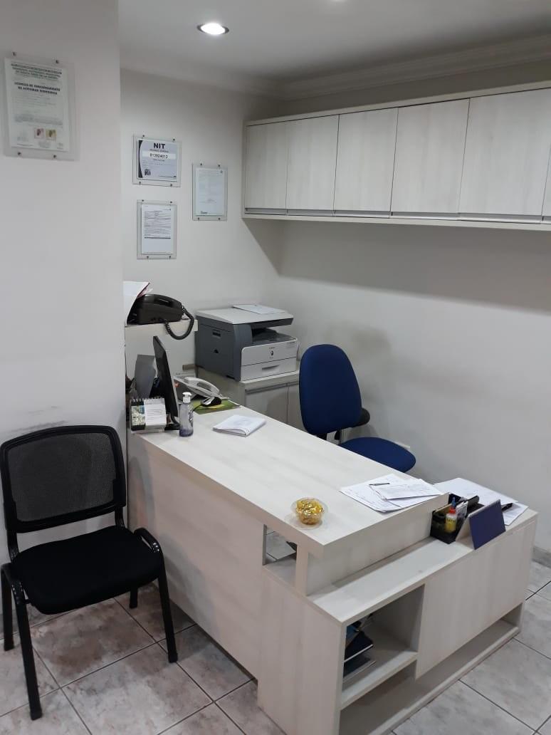 Oficina en Venta Av. Cristobal de Mendoza N°214, esquina calle Libertad Foto 7