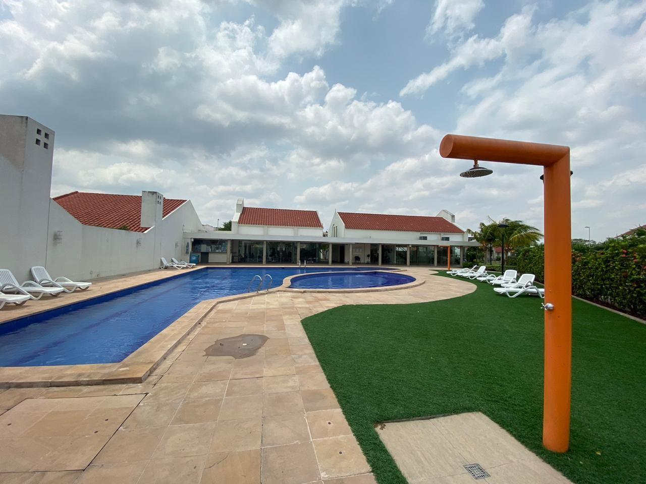 Casa en Alquiler LINDA CASA EN ALQUILER EN CONDOMINIO LAS PALMAS II Foto 11