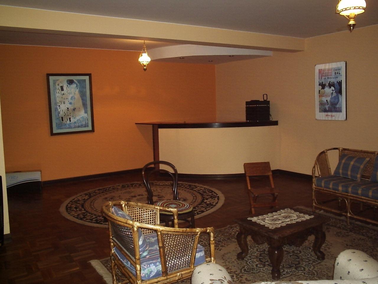 Casa en Venta Achumani inmediaciones calle 25, A pocas cuadras del viaducto San Ramon  Foto 9