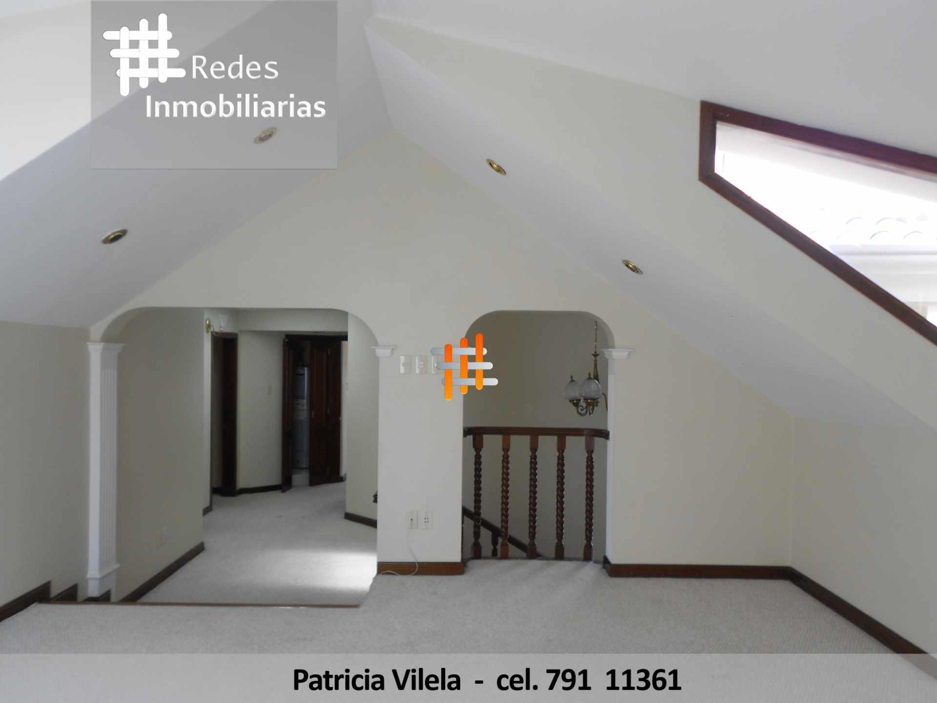 Casa en Alquiler HERMOSA RESIDENCIA EN ALQUILER  ...ARANJUEZ Foto 21