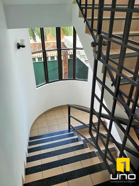 Casa en Alquiler Casa amplia en alquiler Zona EMI, Santos Dumont  3er anillo   Foto 28