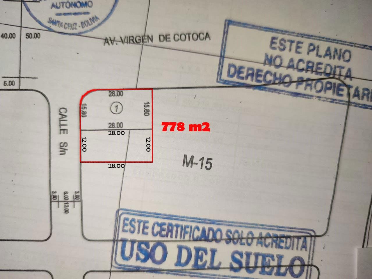 Departamento en Venta CASA CON TERRENO COMERCIAL EN ESQUINA Y SOBRE AV. Foto 2