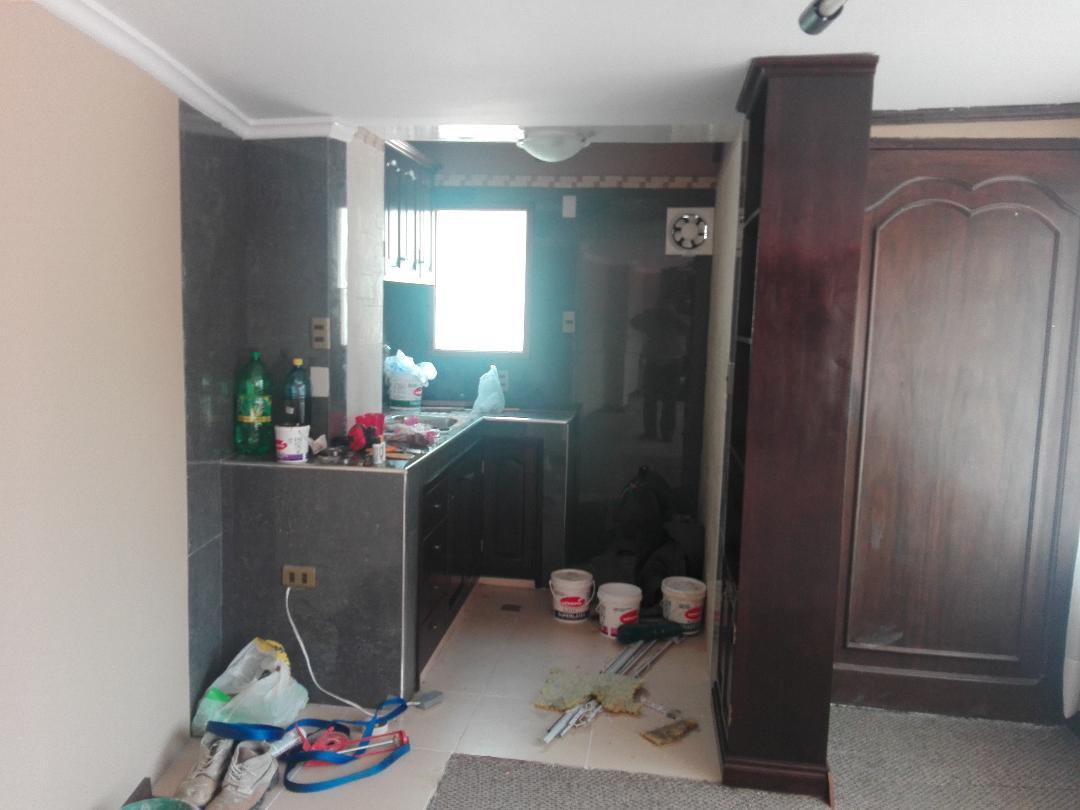 Departamento en Anticretico Prolongacion calle 6 obrajes Obrajes, La Paz  Foto 5